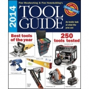2014 Tool Guide Cover