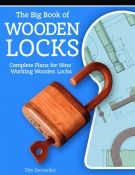 Big Books of Wooden Locks