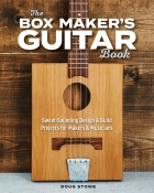 BOX MAKERS GUITAR BOOK