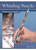 whittling pencils cover